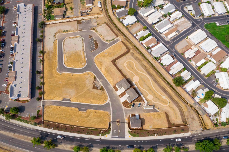 'Winding Meadow Village' by Winding Meadow Village  in Sacramento