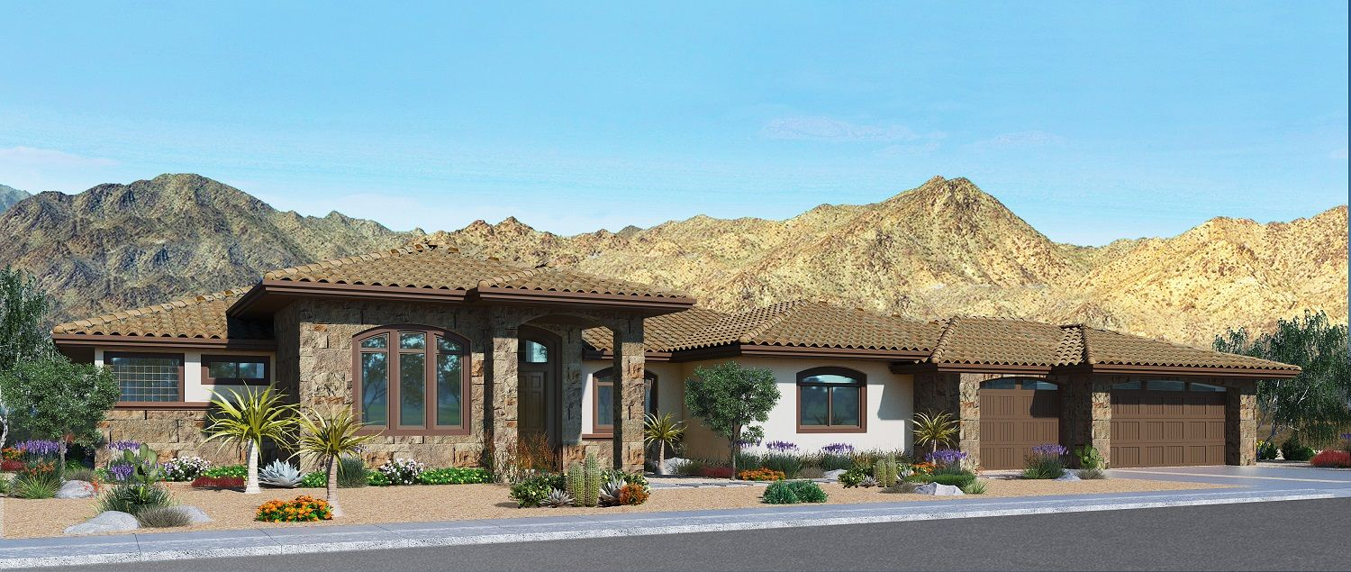 new construction homes plans in rancho mirage ca 261 homes rh newhomesource com