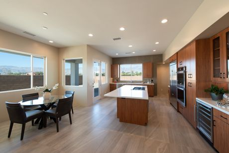 Kitchen-in-Residence 1S-at-Siena Vista Estates-in-Rancho Mirage