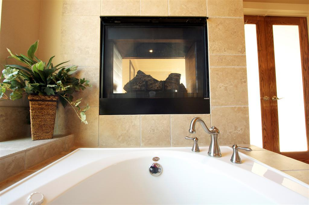 Bathroom featured in the Wimberly By Sierra Classic Custom Homes in San Antonio, TX
