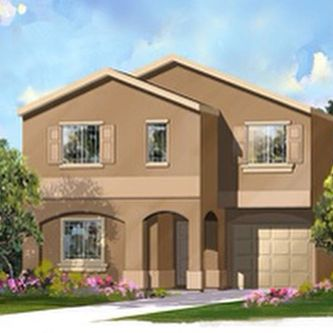 New Homes & Communities in Zip 89115 | 314 Communities
