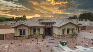 Elegante 3643 - Wendy Estates: Las Vegas, Nevada - Signature Homes