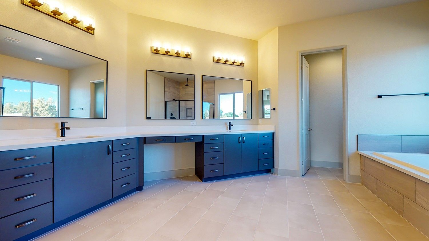 Bathroom featured in the Elegante 3643 By Signature Homes in Las Vegas, NV