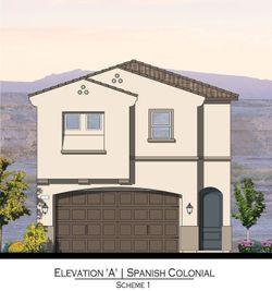 Eldorado - Bluemont Trails: Las Vegas, Nevada - Signature Homes
