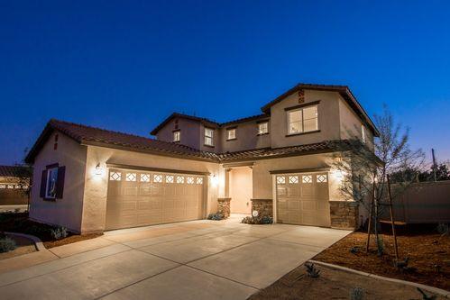 New Homes In San Jacinto Ca 126 Communities Newhomesource