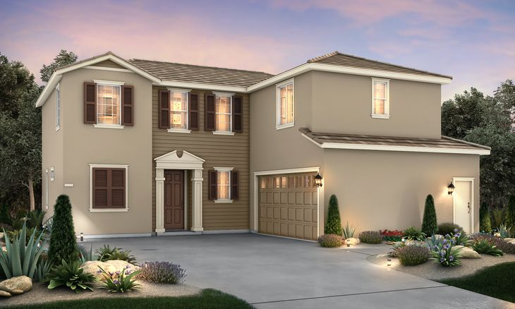 Residence 4A