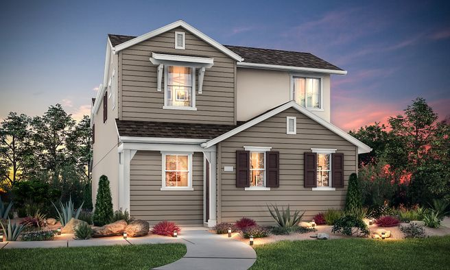 Residence 3 - The Edgemere