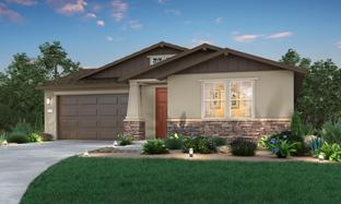 Residence 2 - Sycamore at University District: Rohnert Park, California - Signature Homes CA