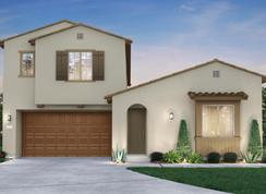 Residence 3 - Sycamore at University District: Rohnert Park, California - Signature Homes CA