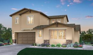 Residence 4 - Sycamore at University District: Rohnert Park, California - Signature Homes CA