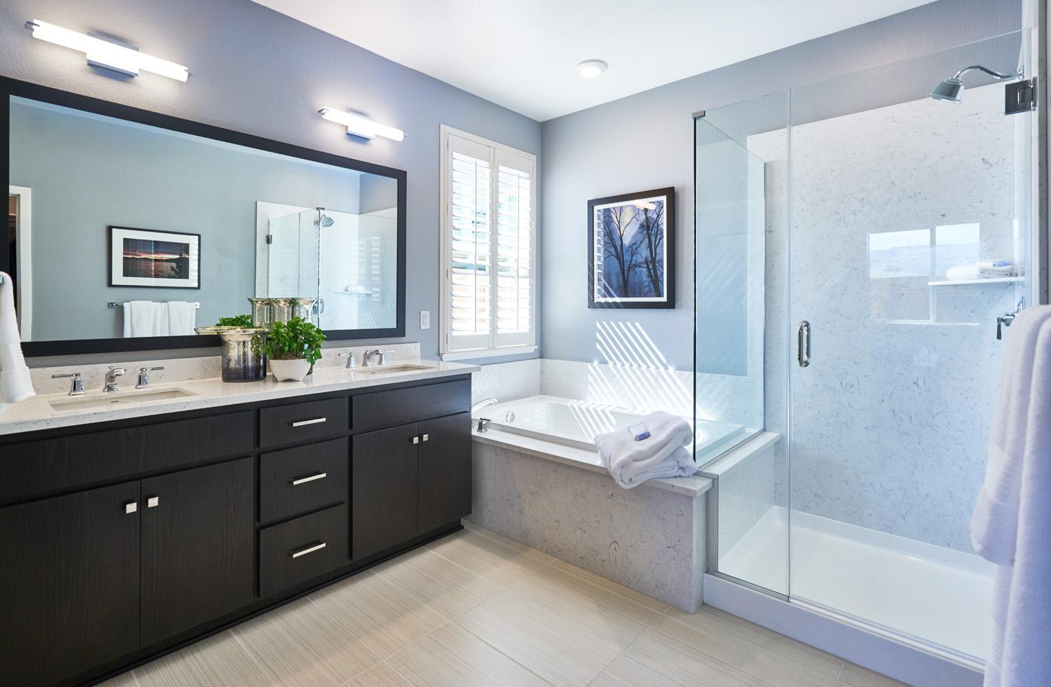 Bathroom featured in the Residence 4 By Signature Homes CA in Santa Rosa, CA