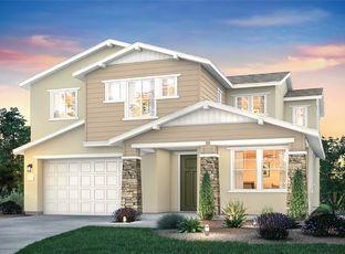 Residence 2 - Bristol: Rohnert Park, California - Signature Homes CA