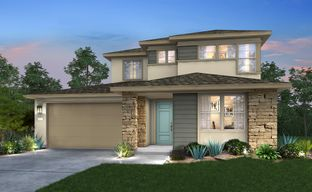 Bristol by Signature Homes CA in Santa Rosa California