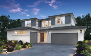 Cardiff At River Islands by Signature Homes CA in Oakland-Alameda California