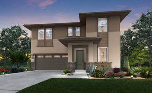 Acacia by Signature Homes CA in Oakland-Alameda California