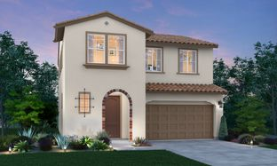 Residence 1 - Legacy at Folsom Ranch: Folsom, California - Signature Homes CA