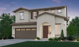Residence 1 - Acacia: Oakley, California - Signature Homes CA