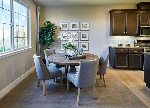 Breakfast-Room-in-Residence 4-at-Magnolia-in-Rohnert Park