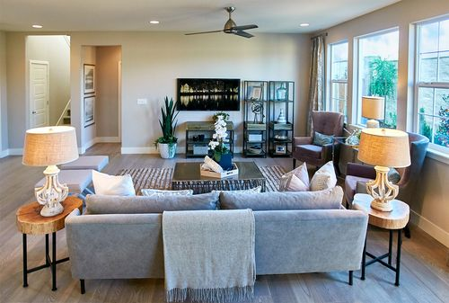 Greatroom-in-Residence 4-at-Magnolia-in-Rohnert Park