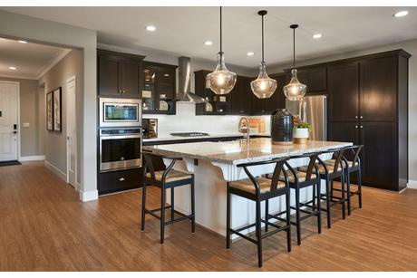 Kitchen-in-Residence 1-at-Sycamore-in-Rohnert Park