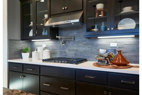 Kitchen-in-Residence 4-at-Sycamore-in-Rohnert Park