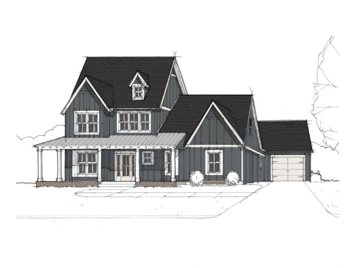 The Asher 1A – Homesite 130