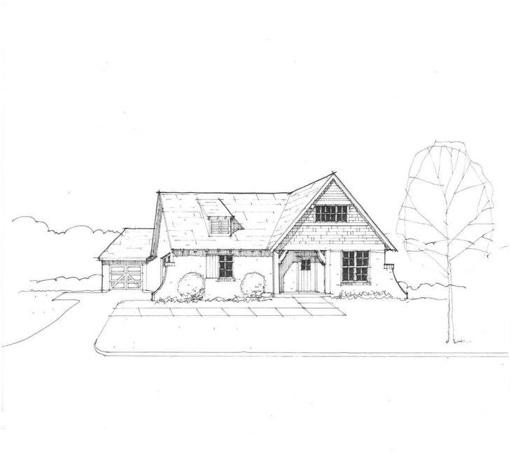 Wentworth- Homesite 7