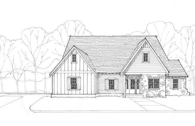 Hemingford 2B- Homesite 1021