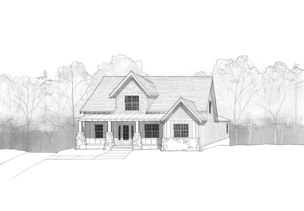 Somerset 2B- Homesite 1037