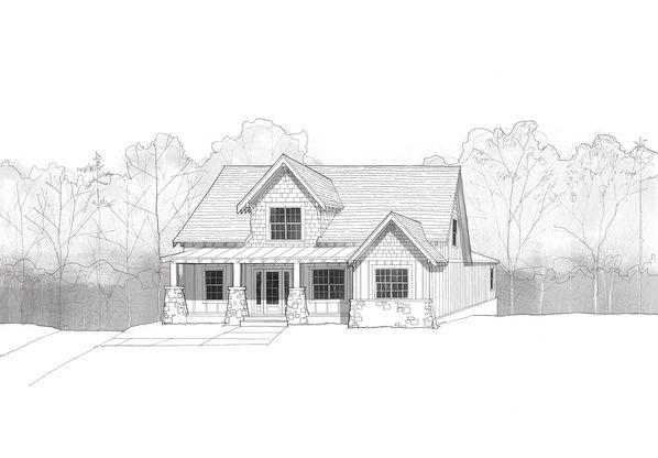 Somerset 2B- Homesite 1037