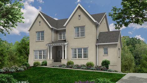 New Build Homes Hoover Al