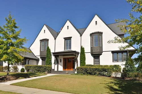 Riverwoods by Signature Homes in Birmingham Alabama