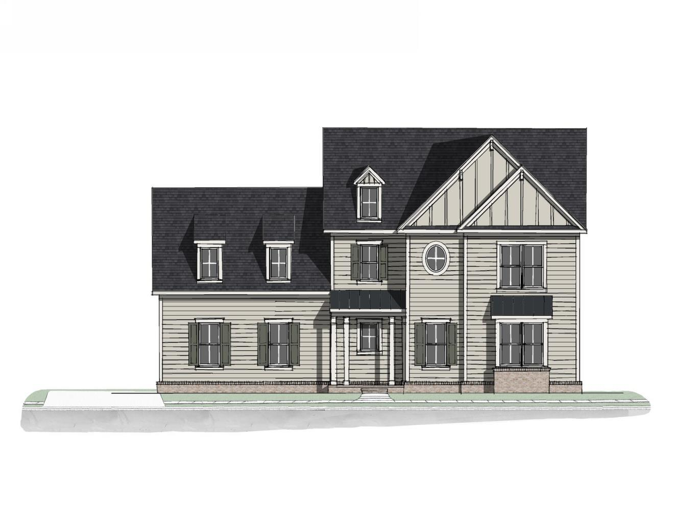 The hemlock 1c plan franklin tennessee 37064 the for Signature homes franklin tn