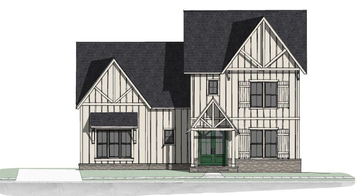 The arabella 1a plan franklin tennessee 37064 the for Signature homes franklin tn