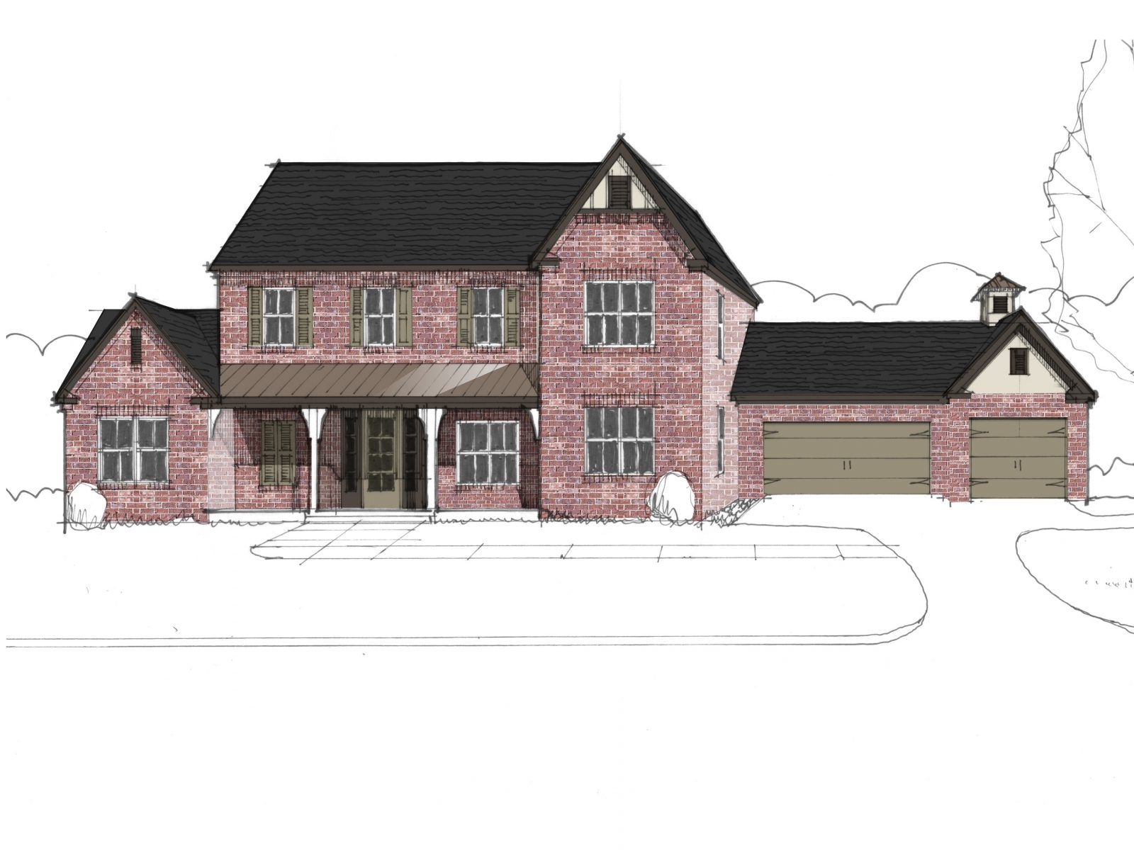New Homes in Williamson County, TN | 1,595 Homes | NewHomeSource