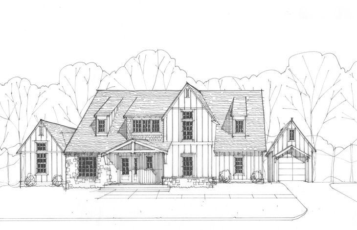 Kingston 2A- Homesite 1008