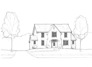 New Construction Homes and Floor Plans in Hoover, AL
