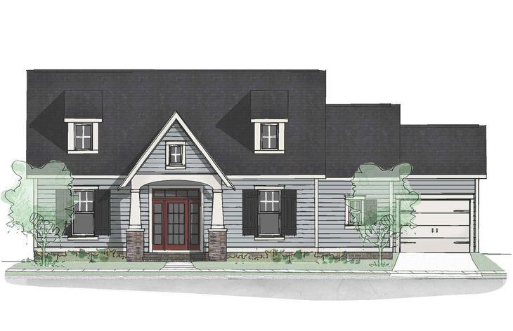 O'Neal 3C- Homesite 412