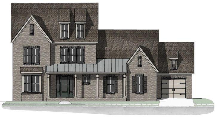 Arlington 2C- Homesite 401