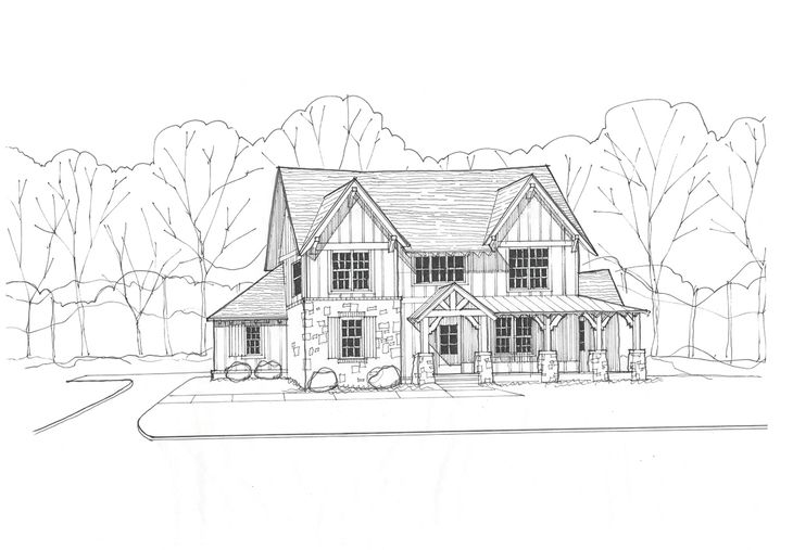 Huntingdon 2A- Homesite 1040