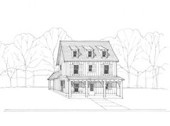 2832 Falliston Lane (Hickory 1B- Homesite 453)