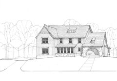 2012 Blackridge Road (Andover 1A Basement- Homesite 1099)