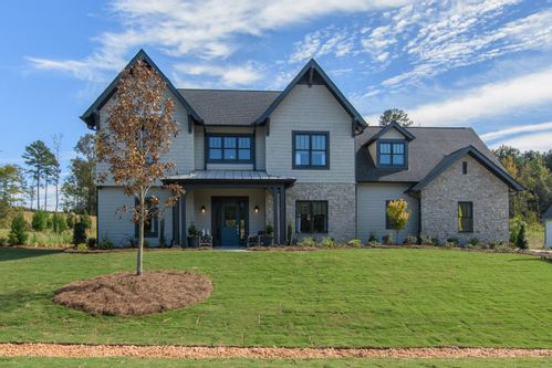 Blackridge by Signature Homes in Birmingham Alabama