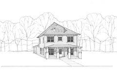 2817 Falliston Lane (Hawthorne 1A- Homesite 469)