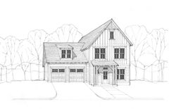 7109 Blondell Way (Rosewood 1A- Homesite 136)