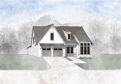 The Berkshire 1B- Homesite 3052