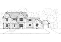2744 Blackridge Drive (Keeneland 2A- Homesite 1034)