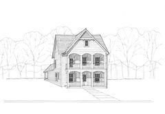 2845 Falliston Lane (Hickory 1A- Homesite 462)