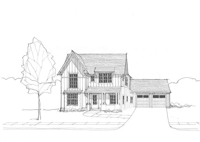 The Murphy 1A – Homesite 809