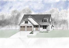 The Lakewood 1A- Homesite 3011
